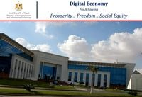 Prosperity, Freedom and Social Equality through the Digital Economy