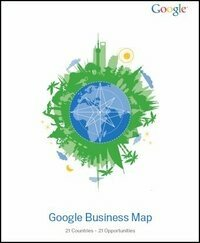 Google Business Map 2010