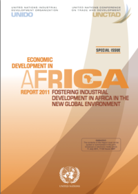 Economic Development in Africa Report 2011