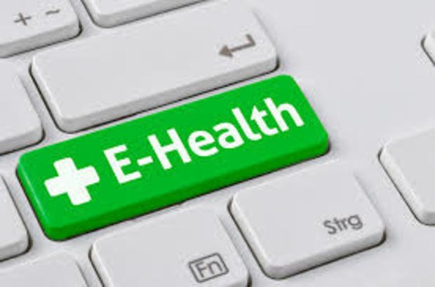 Egypt's health sector turns to technology