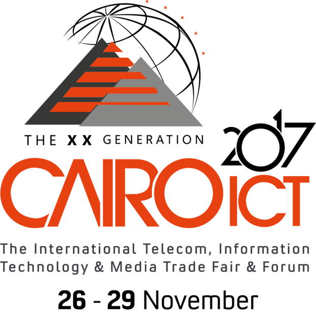 Cairo ICT coming this November