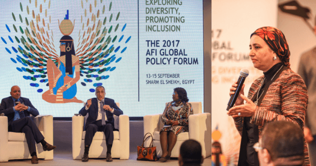 Sharm El-Sheikh hosts AFI Global Policy Forum