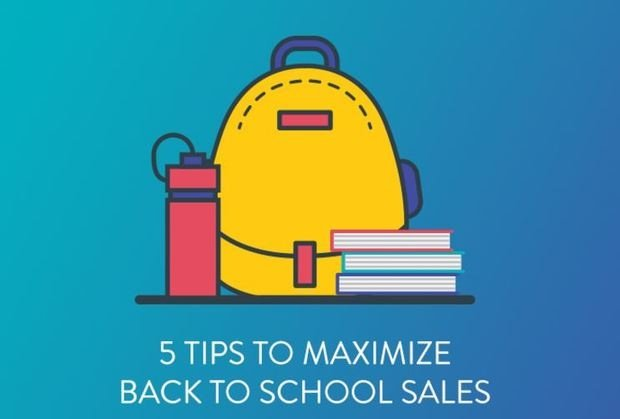 Maximize your back to school sales