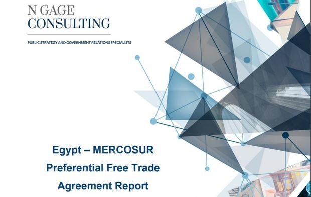 Understanding Egypt-MERCUSOR agreement