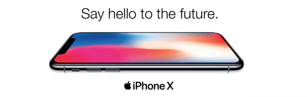iPhone X launched in Egypt