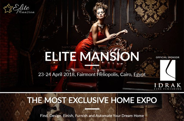 Elite Mansion set to take place April 23-24