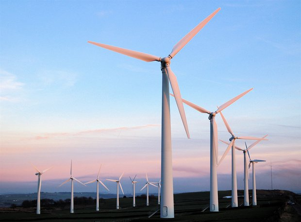 Egypt to inaugurate gigantic wind farm