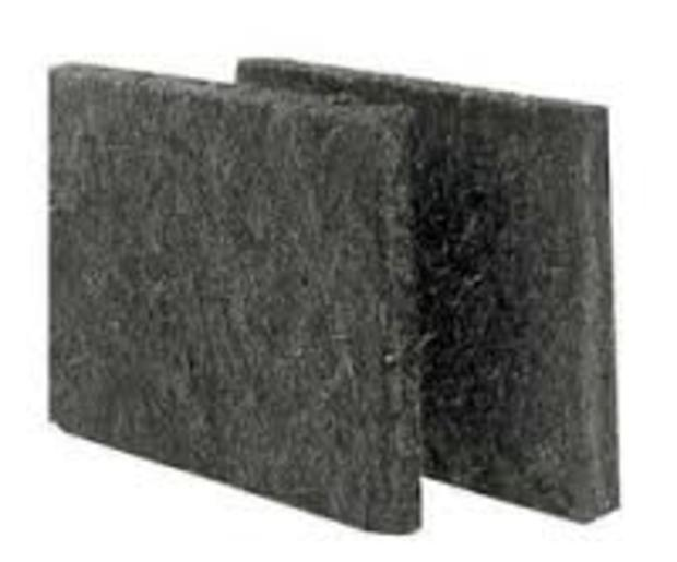 Fibre Expansion Joint Filler : Concrete fiber market trends growth analysis and