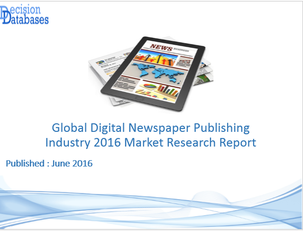 market research report newspaper