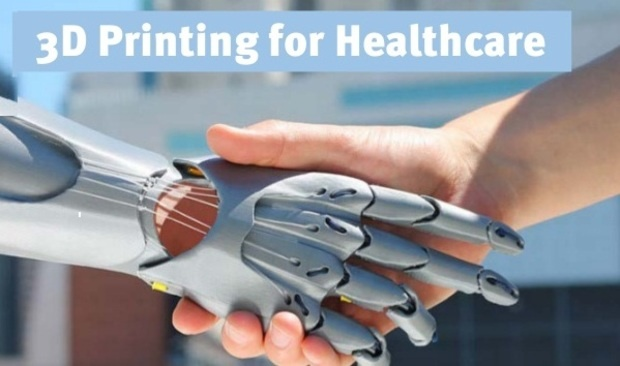 emergence of 3d printers in healthcare 3d printing and healthcare: will laws  enough to cope with 3d printing's rapid development 3d printing, healthcare, patents.