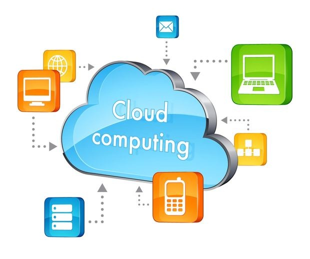 Cloud Computing Industry : Technology Models, Opportunity, and Share