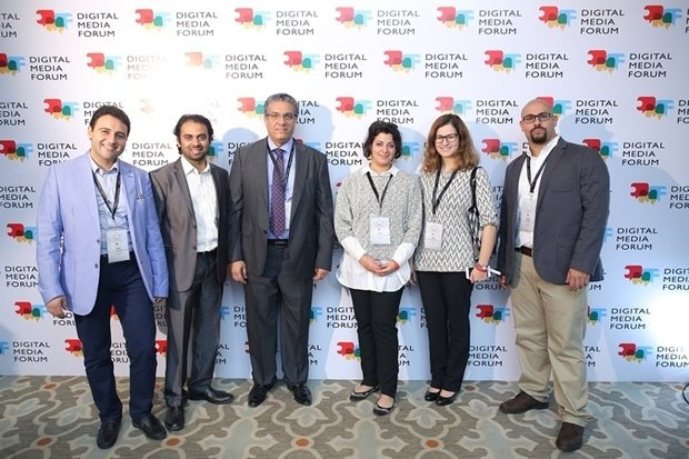 Digital media forum comes to Cairo for the 3rd tim