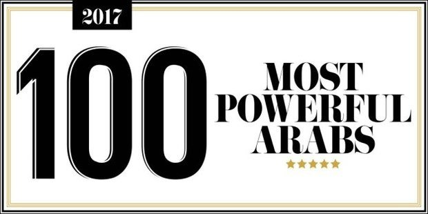 7 Egyptians among the 100 Most Powerful Arabs