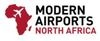 Modern Airports North Africa