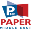 Paper Middle East 2018