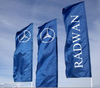 RADWAN co. for commercial vehicles |  Alexandria
