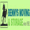 Benny's Moving and Storage | 03062 Nashua