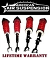American Air Suspension | 37737 Tennessee
