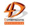 4Dimensions Advertising Agency | Qatamia cairo