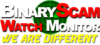 Binary Scam Watch Monitor | 3591 Gharbia