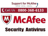 McAfee Customer Support | WC2H 9JQ London