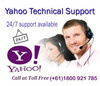 Yahoo Technical Support Number 1-800-921-785 Australia | 4001 Brisbane