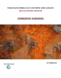 Egypt, MENA, and Subsidies: Whereto?