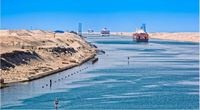 Developments around Egypt's ports and Suez Canal