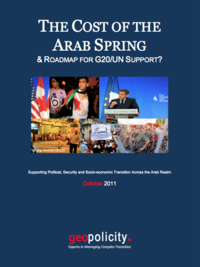 The Cost of the Arab Spring