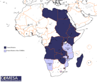 COMESA trade and investment outlook