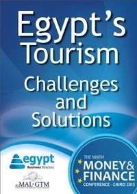 Egypt's Tourism - Challenges and Solutions