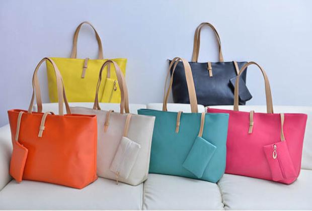 d9160dd6f6cf China Ladies Handbag Market  Size