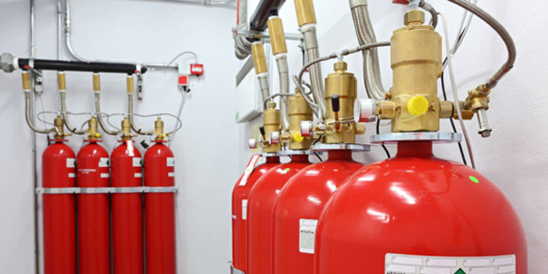 United States Enhanced Fire Detection and Suppression Systems Market Share,  Growth and Forecast 2022