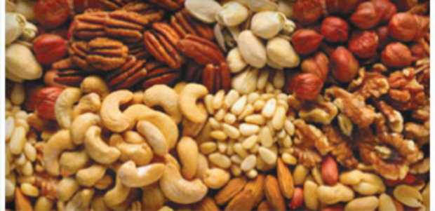 Image result for Dried Fruits and Edible Nuts