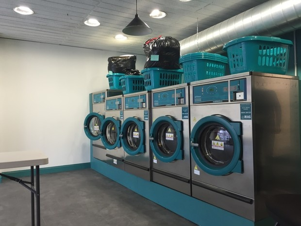 Global Commercial Heavy-Duty Laundry Machinery Market Research - Size,  Share and Forecast 2022
