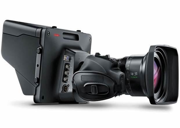 Digital Broadcast And Cinematography Cameras Market