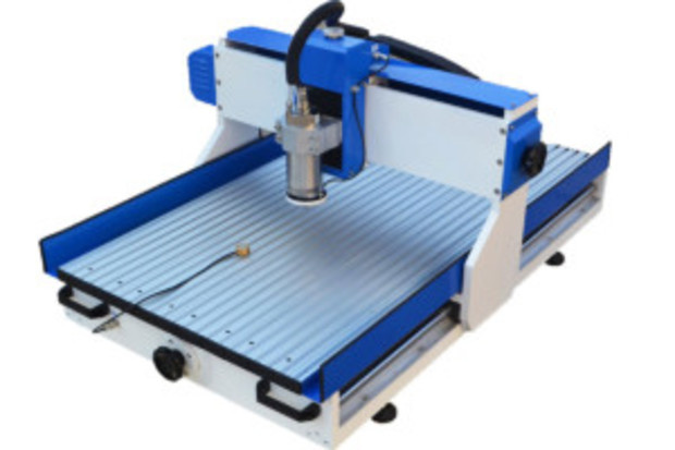 Global CNC Router Market Size, Trends, Growth, Analysis, Demand, Industry  2021 Forecast