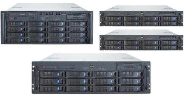 NVR 서버 시장
