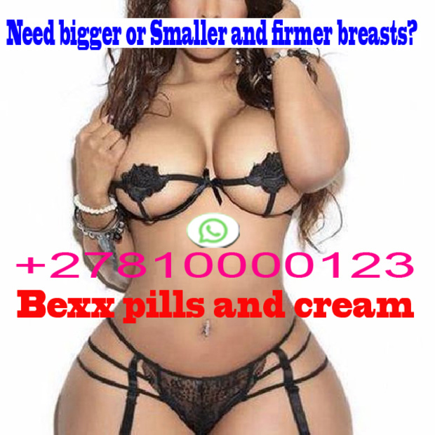 Need Bigger Or Smaller And Firmer Breasts Bexx Pills And -8229