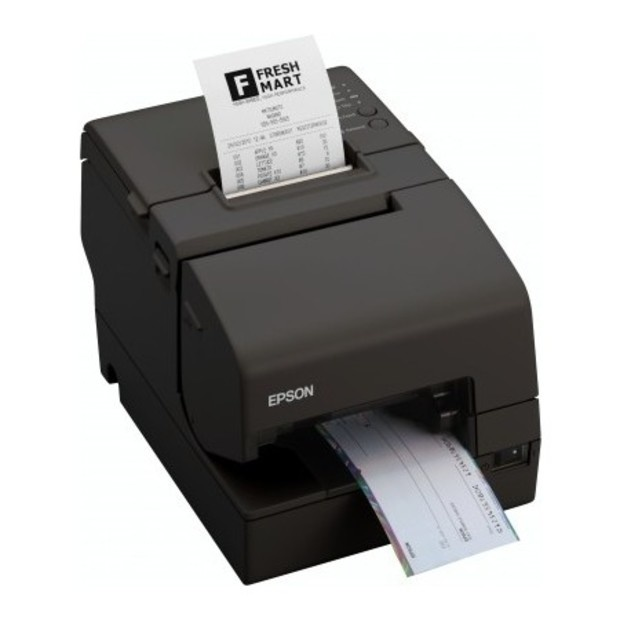 Global Magnetic Ink Character Recognition MICR Devices Market Analysis 2017 Latest Development Trends