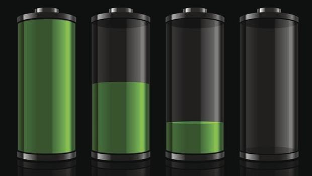 Global Next-Generation Advanced Batteries - Market Growth Projection to 2021