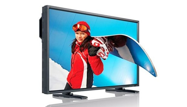 2017-2022 United States Glasses-Free 3D Displays Market Report (Status and  Outlook)