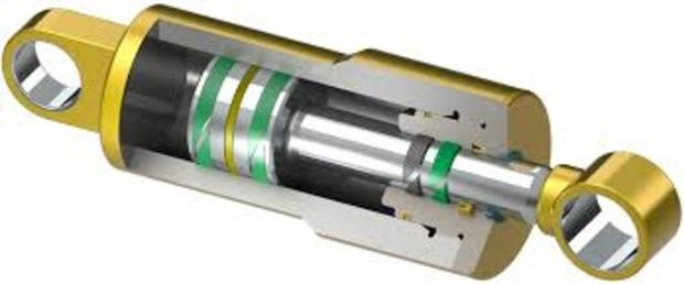 Global Hydraulic Cylinder Sales Market Research Report
