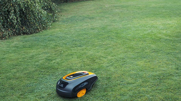 Worldwide Robot Battery Powered Lawn Mowers Market Forecasts to 2022