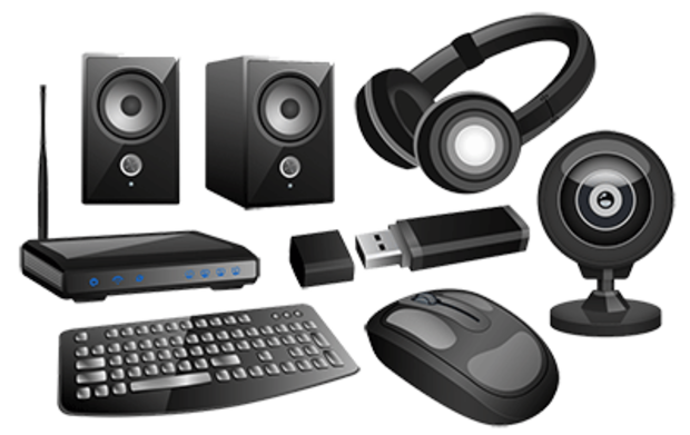 Global Electronic PC Accessories Market 2020 Industry Analysis by ...