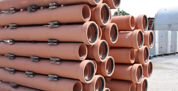 Dating clay pipes for plumbing