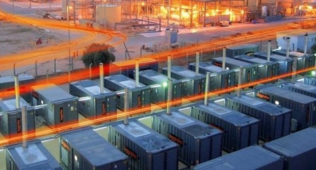 Temporary Power Generation/Power Rental Market in 360MarketUpdates.com