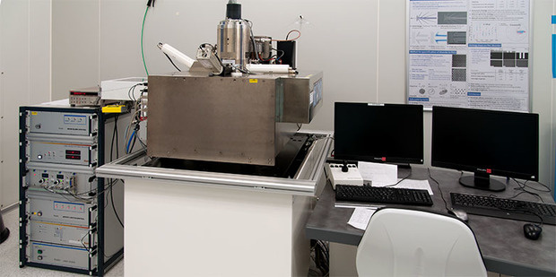 Access Electron Beam Lithography System (EBL) Market Research Report:  Global Analysis 2017-2022