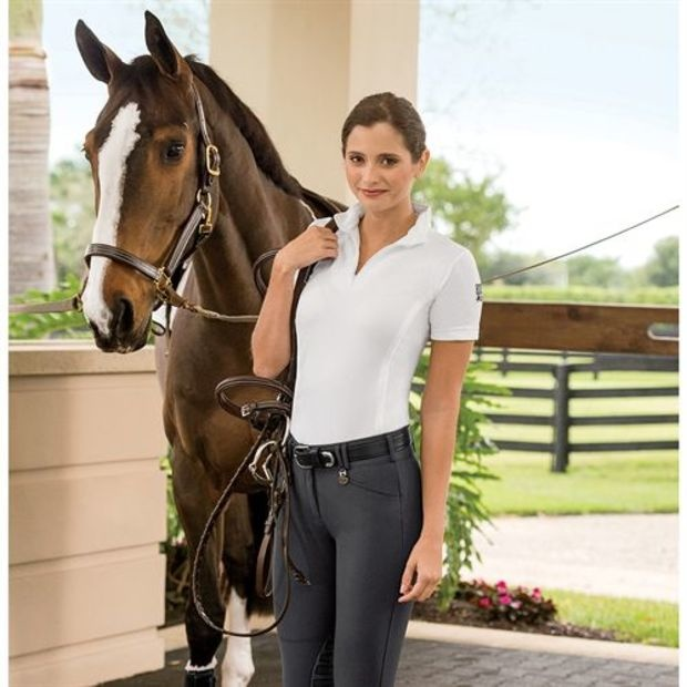 Global Horse Riding Apparel Industry Key Manufacturers