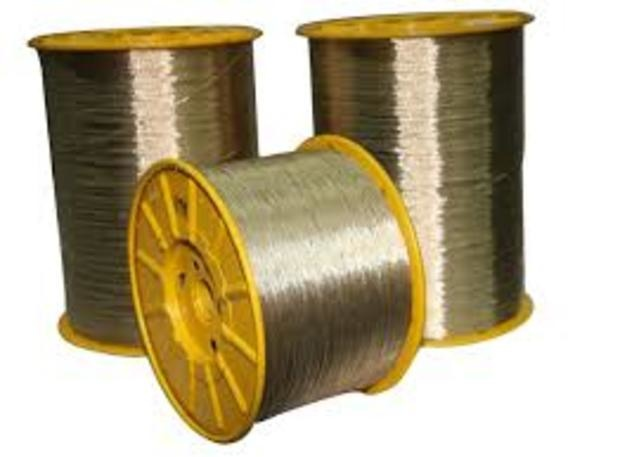 Steel Cord Market: 2018 Industry Growth with Key Manufacturers Analysis